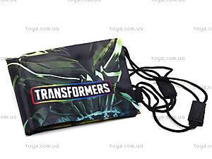 Сумка-рюкзак для обуви «Трансформеры», TRBB-UT2-883