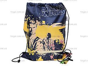 Сумка-рюкзак для обуви «Звездные войны», SWAB-UT1-883