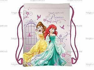 Сумка-рюкзак для обуви Princess, PRAB-ET3-883, купить