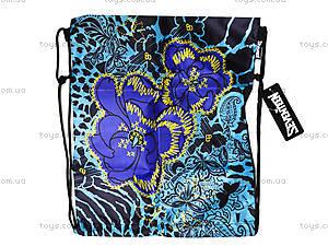 Сумка-рюкзак для обуви «Цветы», SVBB-RT3-883, купить