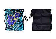 Сумка-рюкзак для обуви «Цветы», SVBB-RT3-883
