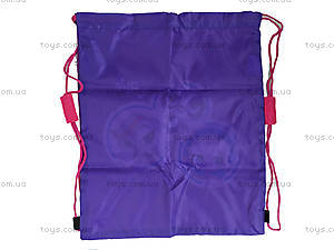 Сумка-рюкзак для обуви Pet Shop, LPBB-UT1-883, фото