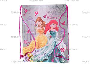 Сумка-рюкзак для обуви Princess, PRAB-ET3-883, фото