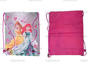 Сумка-рюкзак для обуви Princess, PRAB-ET3-883