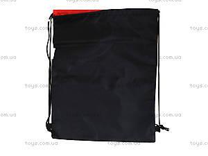 Сумка-рюкзак для обуви «Хелло Китти Элвис», HKAB-MT2-883, фото