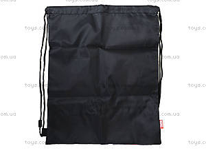 Сумка-рюкзак для обуви Spider-man, SMBB-UT1-883, фото