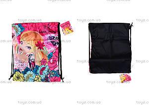 Сумка-рюкзак для обуви «Винкс», WXBB-UT1-883