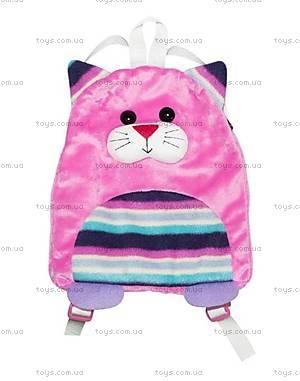 Сумка-рюкзак «Котёнок», RKT01