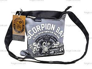 Сумка с карманом на молнии Scorpion Bay, SCBR-12T-3528, фото