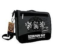 Сумка для мальчика Scorpion Bay, SCBR-12T-4528, отзывы