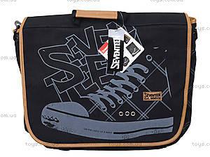 Сумка Seventeen с отделением для записной книжки, SVBB-RT6-4322, фото