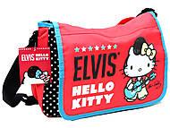 Сумка школьная Hello Kitty, HKAB-MT2-402