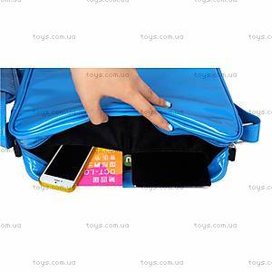 Сумка-мессенджер Upixel Messenger, синяя, WY-A002M, фото