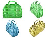 Детская сумочка для девочки, 04-462, фото