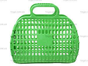 Детская сумочка для девочки, 04-462, игрушки