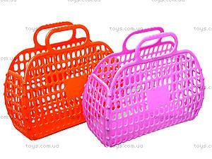 Детская сумочка для девочки, 04-462, детские игрушки