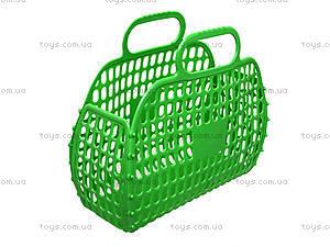Детская сумочка для девочки, 04-462, магазин игрушек