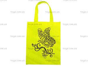 Набор для росписи по ткани «Летнее утро», 96204, купить