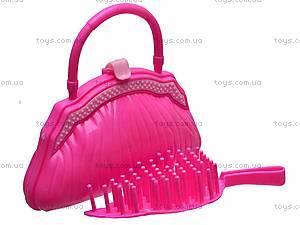 Сумочка с аксессуарами для девочек, 1053-1, фото