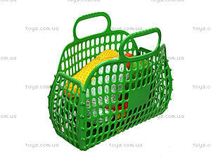 Сумочка с овощами, 04-465, цена