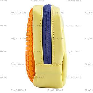 Сумочка Upixel, желто-оранжевая, WY-B003E, фото