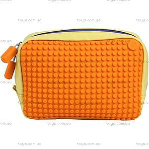 Сумочка Upixel, желто-оранжевая, WY-B003E, отзывы