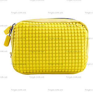 Сумочка Upixel, желтая, WY-B003F