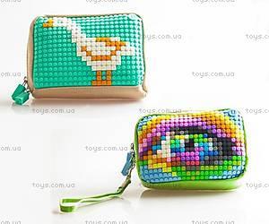 Детская сумочка Upixel, зелено-голубая, WY-B003N, купить