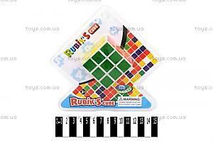 Супер головоломка «Кубик Рубика», T1054