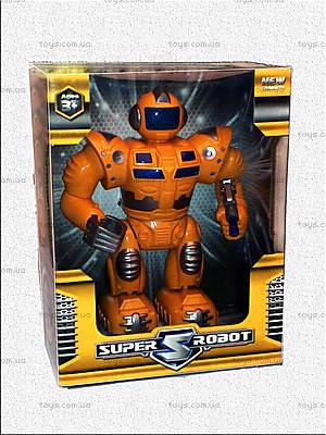 Супер робот, 99111-1