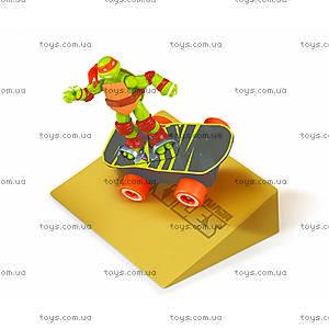 Супер-скейт с рампой Черепашки-Ниндзя, 94051