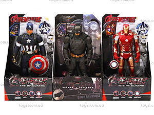 Супергерой «MARVEL» 5 видов , 3320B3320C3326B3323B3, купить