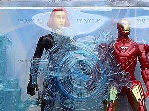 Набор игровых фигурок «Супергерои», 200729, фото