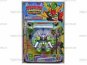 Супергерой «Робот-трансформер», 7748A-E