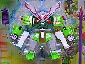 Супергерой «Робот-трансформер», 7748A-E, купить