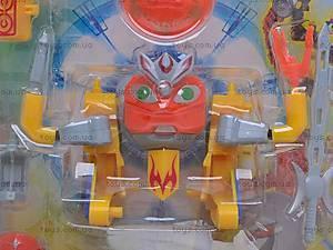 Супергерой «Робот-трансформер», 7748A-E, фото