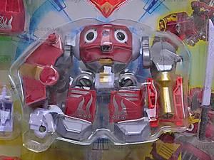 Супергерой «Робот-трансформер», 7748A-E, цена