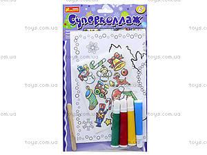 Суперколлаж «Рождественская ёлка», 7023-02, купить