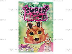 Карнавальная маcка «Белочка», М570002РУ, купить