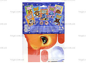 Карнавальная маcка «Лисичка», М570004РУ, фото