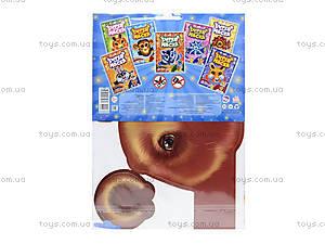 Карнавальная маcка «Медвежонок», М570001РУ, фото