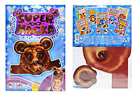 Карнавальная маcка «Медвежонок», М570001РУ, отзывы
