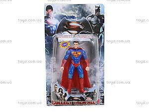 Интерактивная фигурка «Супергерой», 838801, фото