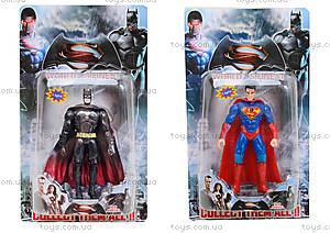 Интерактивная фигурка «Супергерой», 838801