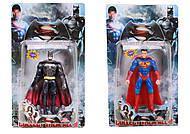 Интерактивная фигурка «Супергерой», 838801, купить