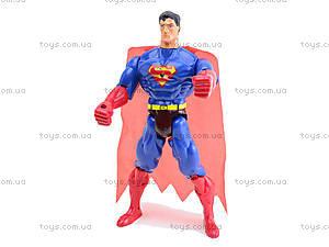 Фигурка героя «Супермен», 7716C, купить