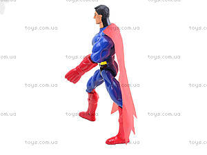 Фигурка героя «Супермен», 7716C, фото