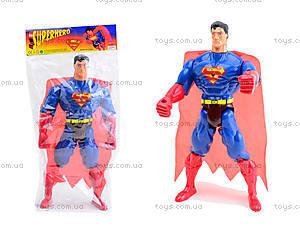 Фигурка героя «Супермен», 7716C