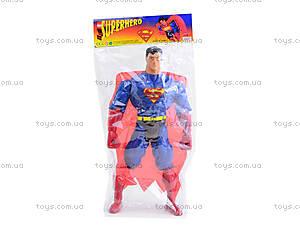 Фигурка героя «Супермен», 7716C, отзывы