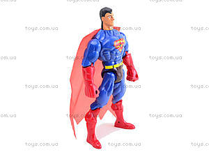 Фигурка героя «Супермен», 7716C, цена